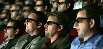 DreamWorks Animation Charging an Extra $5 to See 3D Movies!
