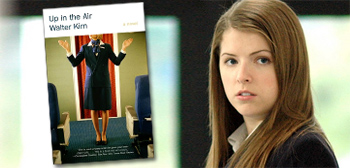 Anna Kendrick Lands in Jason Reitman's Up in the Air