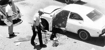 Don Bolles Car Bomb