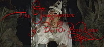 First Look: Heath Ledger in The Imaginarium of Doctor Parnassus