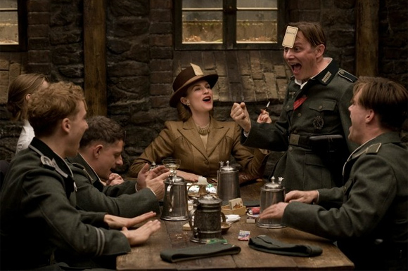 Inglourious Basterds Photo