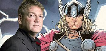 Kenneth Branagh - Thor