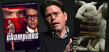 Christopher McQuarrie Adapting Monster of Florence and The Champions