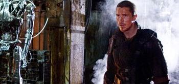 Another Terminator Salvation Photo