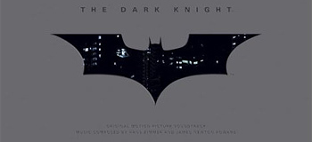 The Dark Knight Score