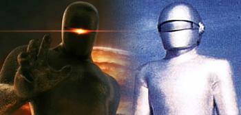 The Day the Earth Stood Still - Original vs Remake?
