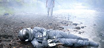 First Look: Kanji Nakajima's Sci-Fi The Clone Returns Home