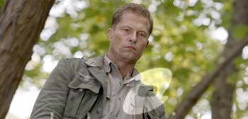 First Look: Til Schweiger in Tarantino's Inglourious Basterds