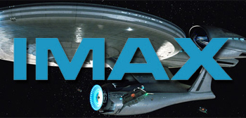 Star Trek in IMAX
