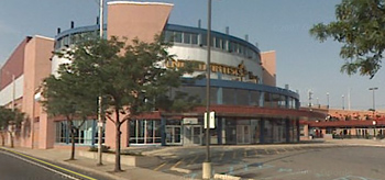UA Riverview Theatre