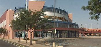 UA Riverview Theatre
