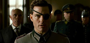 Fascinating Valkyrie Featurette - Through Bryan Singer's Eyes