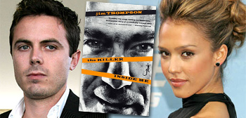 Casey Affleck and Jessica Alba Cast in The Killer Inside Me