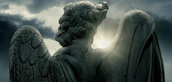 Angels & Demons Poster