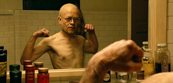 Another New Full Benjamin Button Trailer!