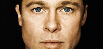 The Curious Case of Benjamin Button Finally Poster