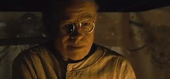 The Curious Case of Benjamin Button TV Spot