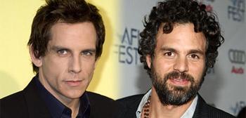 Ben Stiller Replacing Mark Ruffalo in Noah Baumbach's Greenburg