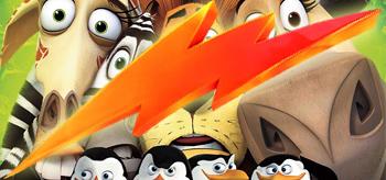 Rant: How Did Bolt Flop, But Madagascar 2 Flourish?