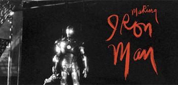 Making Iron Man