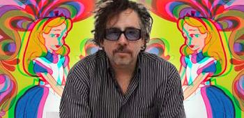 Tim Burton's Alice in Wonderland