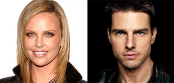 Charlize Theron / Tom Cruise