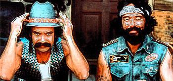 Cheech and Chong