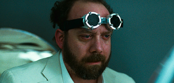 First Look: Paul Giamatti in Sophie Barthes' Cold Souls
