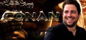 Brett Ratner Conan