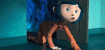 Must Watch First Full Trailer For Henry Selick S Coraline Firstshowing Net
