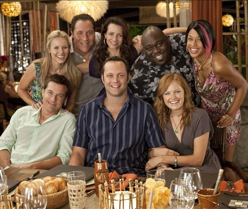Couples Retreat Cast