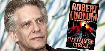 David Cronenberg Directing Robert Ludlum's Matarese Circle