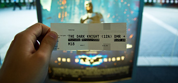 The Dark Knight Will NOT Be Back in Theaters in January