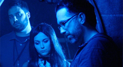 Darren Lynn Bousman on Repo! The Genetic Opera