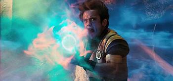 Dragonball Evolution Trailer