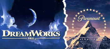 Steven Spielberg and DreamWorks Officially Split From Paramount