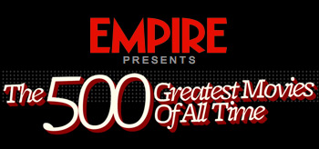 Empire's 500 Greatest Movies of All-Time List Unveiled