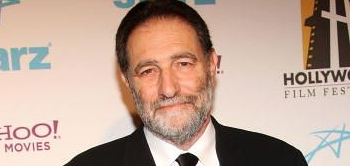 Eric roth is writing an intelligent science fiction script