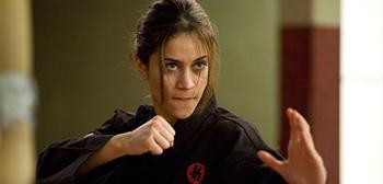 Natasha Arthy's Fighter Trailer