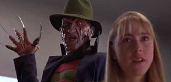 New Line Cinema Rebooting 'A Nightmare on Elm Street' Series Again