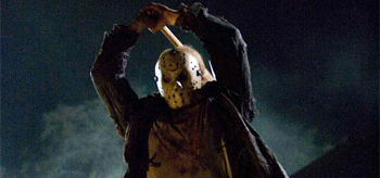 Friday the 13th Teaser Trailer