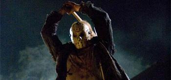 Friday the 13th Teaser Trailer