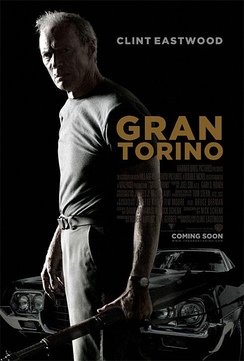 Gran Torino Trailer