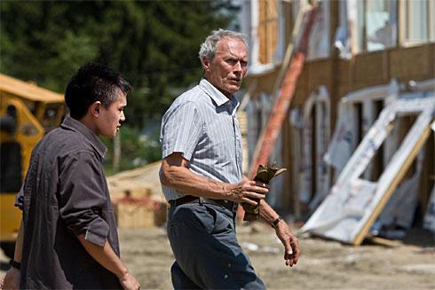 Clint Eastwood's Gran Torino