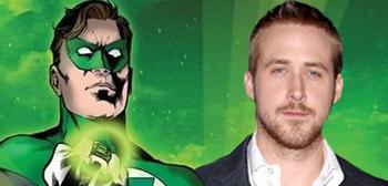 Ryan Gosling / Green Lantern