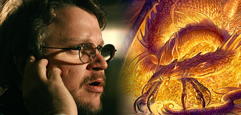 Guillermo del Toro / The Hobbit