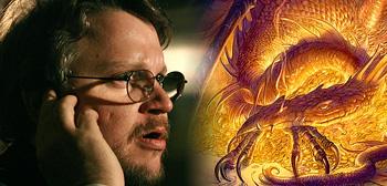 Guillermo del Toro / The Hobbit