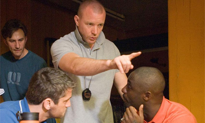 Guy Ritchie directing RocknRolla
