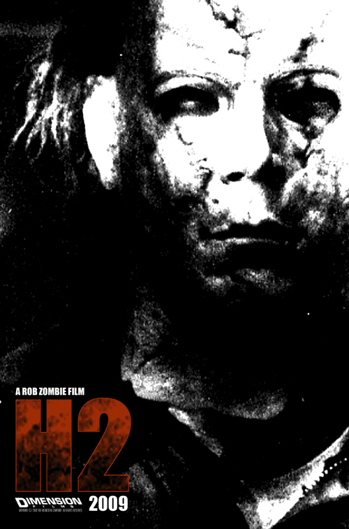 H2 Poster