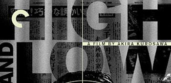 Akira Kurosawa's High and Low